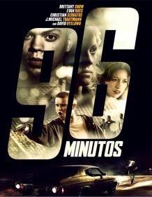 96 Minutos  – DVDRIP LATINO