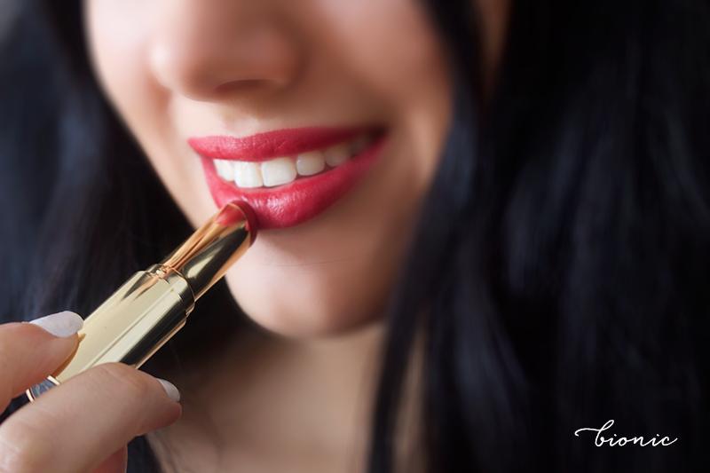 Australian beauty blog, Napoleon Perdis review, super lips, bionic