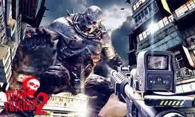 game dead trigger