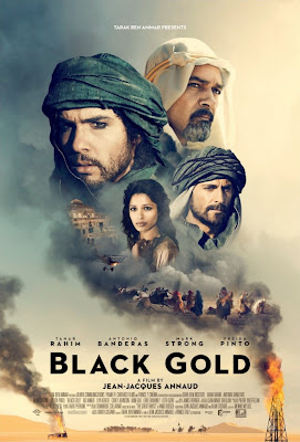 Watch Black Gold 2011 Hollywood Movie Online | Black Gold 2011 Hollywood Movie Poster
