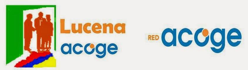ASOCIACION LUCENA ACOGE-RED ACOGE