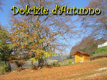 Ho vinto: Dolcizie d&#39;Autunno ^_^