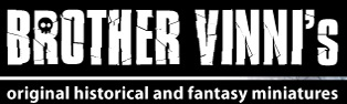 Brother Vinni's (Official Sponsor)