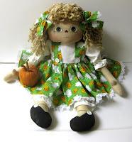 Halloween Ann