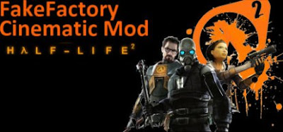 Half-Life 2 Fakefactory Cinematic Mod PC Game