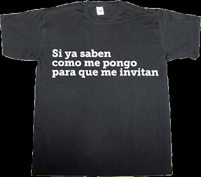 fun drunk party hangover t-shirt ephemeral-t-shirts