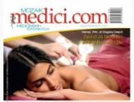 Medicinski Portal za koji pišem