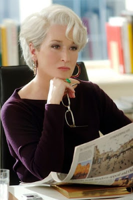 Meryl Streep actriz de cine