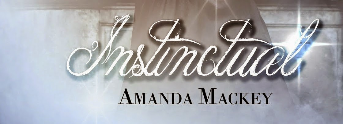 INSTINCTUAL Book Tour & Giveaway