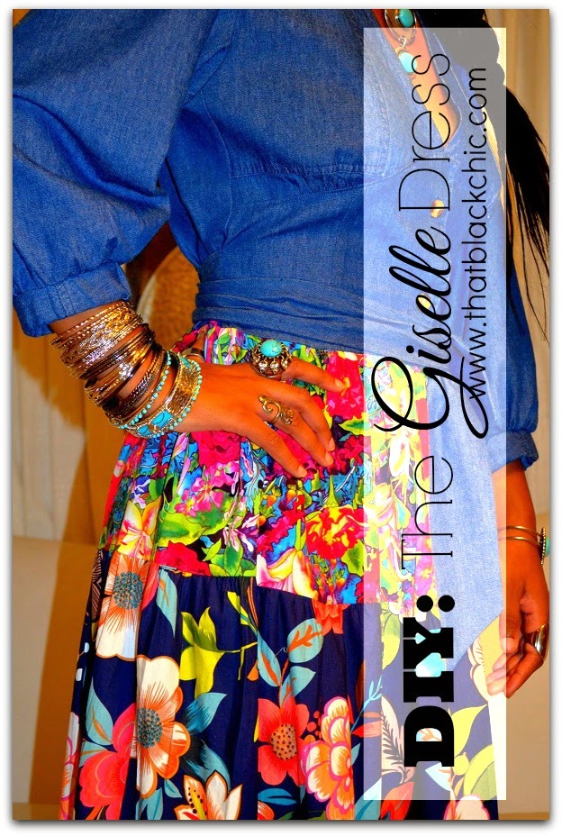 sew what the giselle dress that s what monthly stitch contributor rh thatblackchic com
