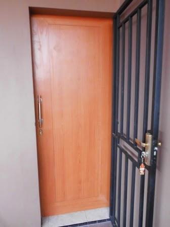 Pintu Geser - Sliding Door - Semarang