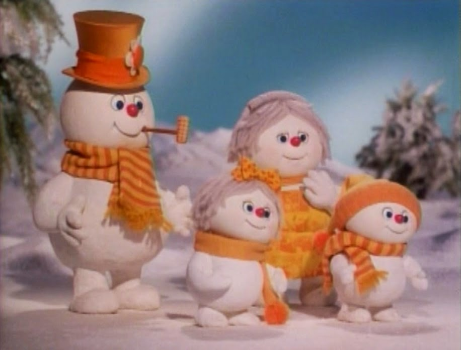 Holiday Film Reviews: Rudolph And Frosty's Christmas In July