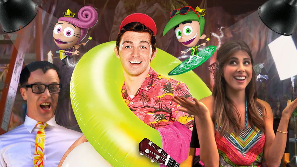 """NickALive!: Nickelodeon UK To Premiere New TV Movie """"A ..."""