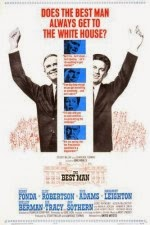 Watch The Best Man (1964) Megavideo Movie Online