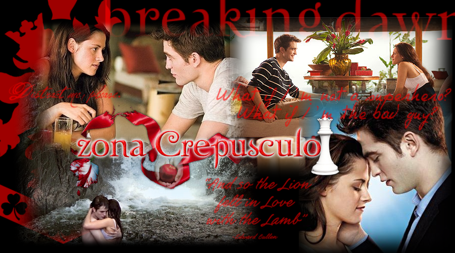 Zona Crepusculo