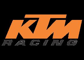 download Logo KTM Racing Vector
