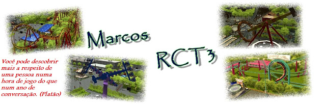 Marcos RCT3