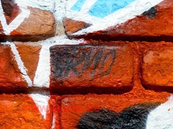 Graffiti Ormo