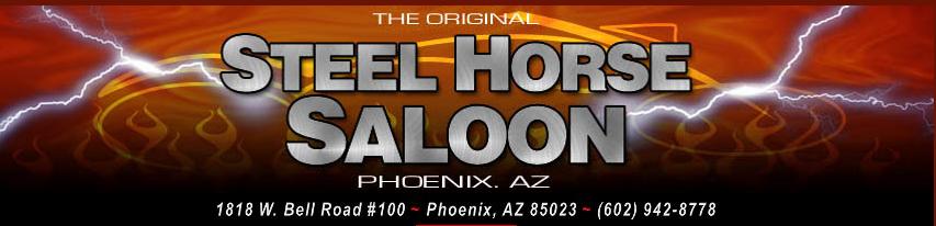 Steel Horse Saloon AZ 2012