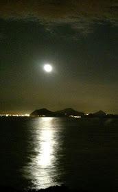 ¡¡¡ Luz de Luna !!!