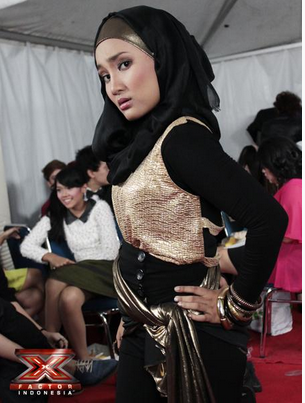 Rumor Has It (Video Mp3 Download) . Gala live show Xfactor indonesia