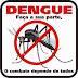 Vitrine da Costa na luta contra a Dengue
