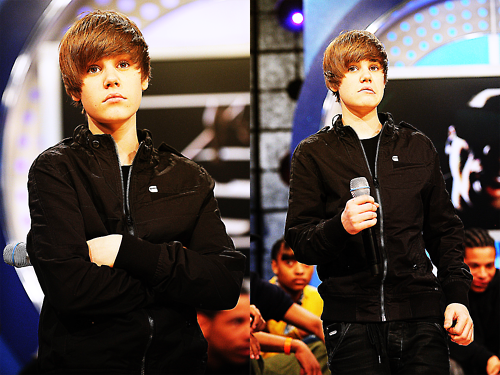 justin bieber tumblr background. Justin Bieber is a kid from a