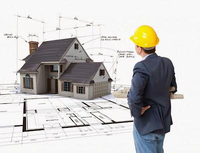 langkah membangun rumah