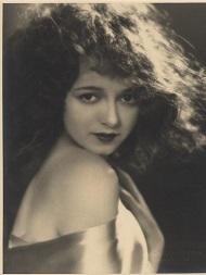 """Janet Gaynor, en """" El Séptimo Cielo """""""