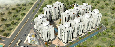 Residential Apartments in Lucknow