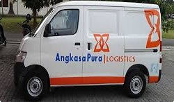 PT Angkasa Pura Logistik - D3, S1, Recruitment Staff, Supervisor, Manager