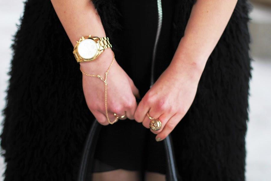 schmuck accessoires detail outfitpost
