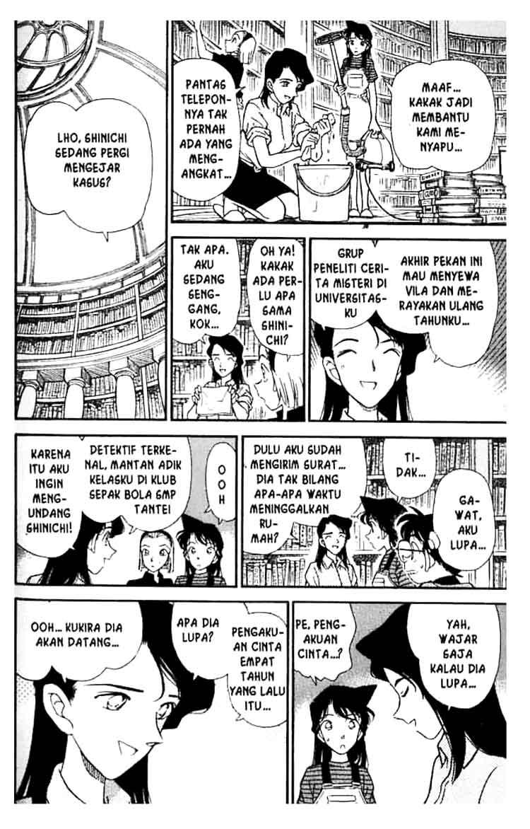 Dilarang COPAS - situs resmi www.mangacanblog.com - Komik detective conan 173 - cinta pertama 174 Indonesia detective conan 173 - cinta pertama Terbaru 6|Baca Manga Komik Indonesia|Mangacan