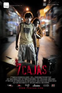 7 Cajas &#8211; DVDRIP LATINO