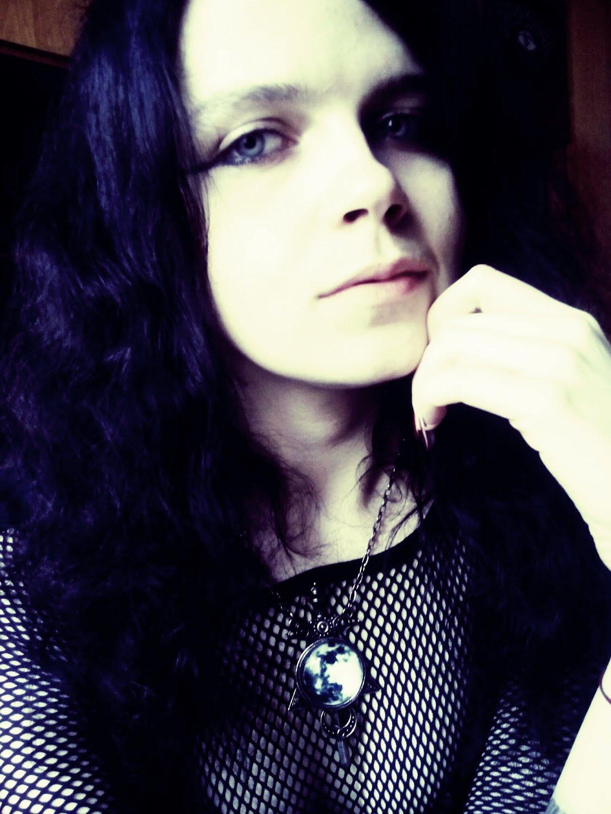☥ Judith Lorelei Van Salem ☥