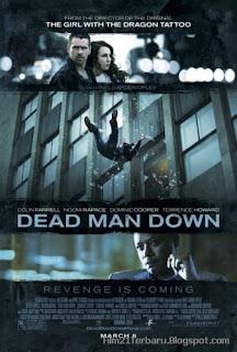 Dead Man Down 2013 Movie