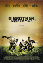 """Keep On The Sunny Side,"" by The Whites, from movie O Brother, Where Art Thou?"""