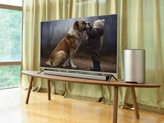 Xiaomi Mi TV 2 S 48 inch screen Tv launched