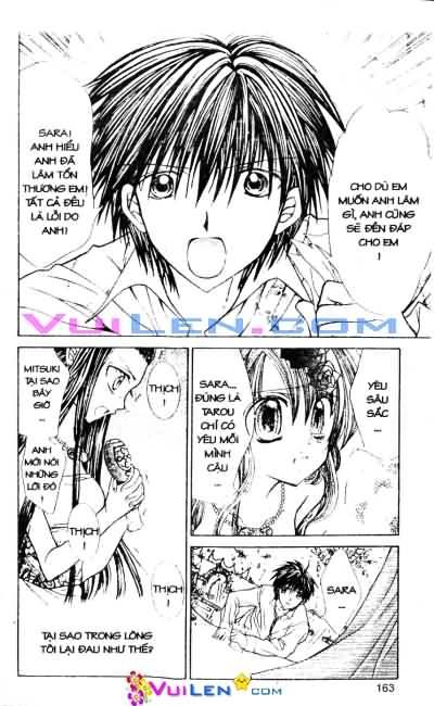 Viên Ngọc Nàng Tiên Cá Chapter 4 - Trang 163
