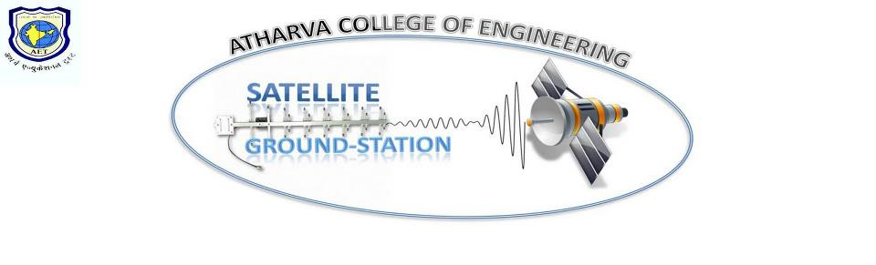 Atharva Satellite Ground Station