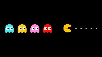 Fondo Pacman