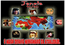 Missões é obra Urgente!!!