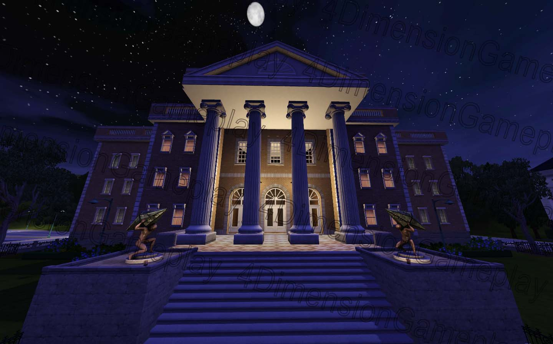 Sims 3 Home Design Hotshot Part - 16: Home Design Hotshot