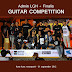Finalis Guitar Competition LGH