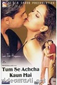 Tum Se Achcha Kaun Hai (2002)