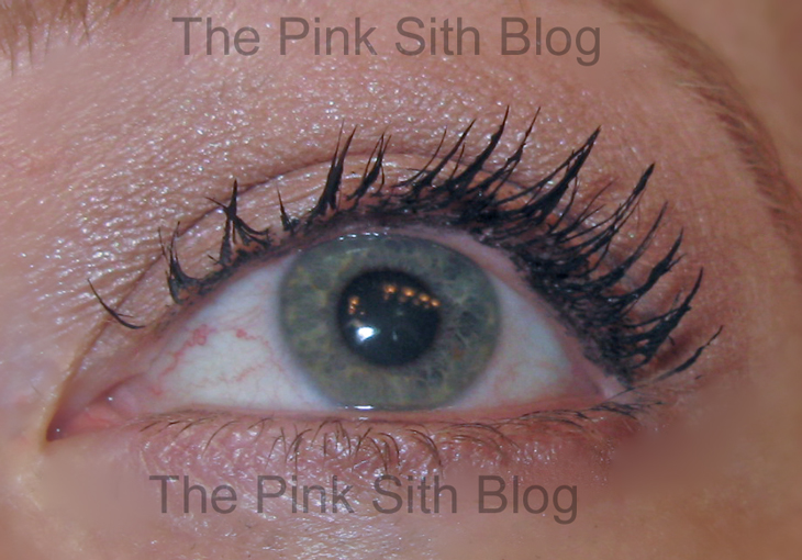 Pink Sith: Eyeko Skinny Brush Mascara - Review, Pictures