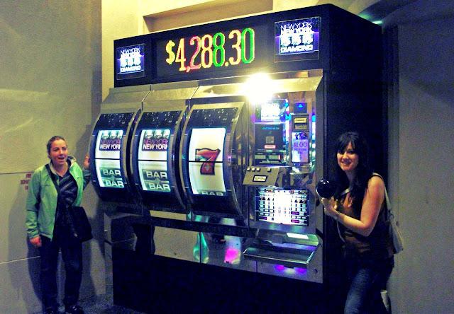 Las Vegas casino USA