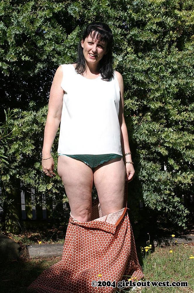 Australian mature women