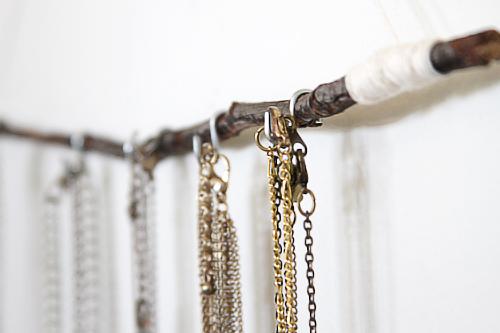 Diy Jewelry Holder Tutorial Julie Ann Art