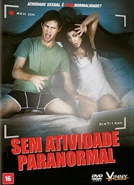Download Sem Atividade Paranormal Torrent Dublado